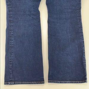 torrid Jeans - Torrid Dark Wash Boot Cut Jeans